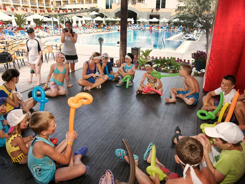 Iberostar Sunny Beach Resort  171436