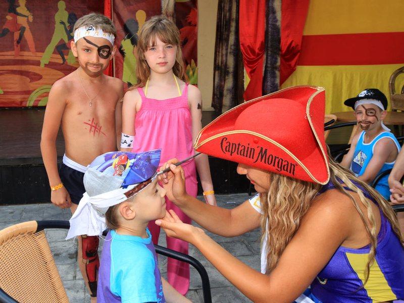 Iberostar Sunny Beach Resort  171439