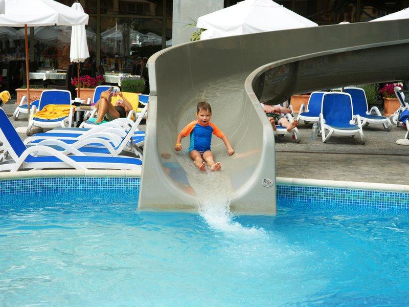 Iberostar Sunny Beach Resort  171442