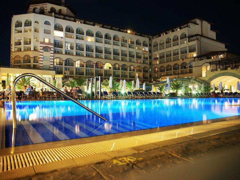 Iberostar Sunny Beach Resort  171443