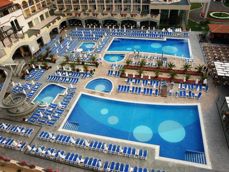 Iberostar Sunny Beach Resort  171445