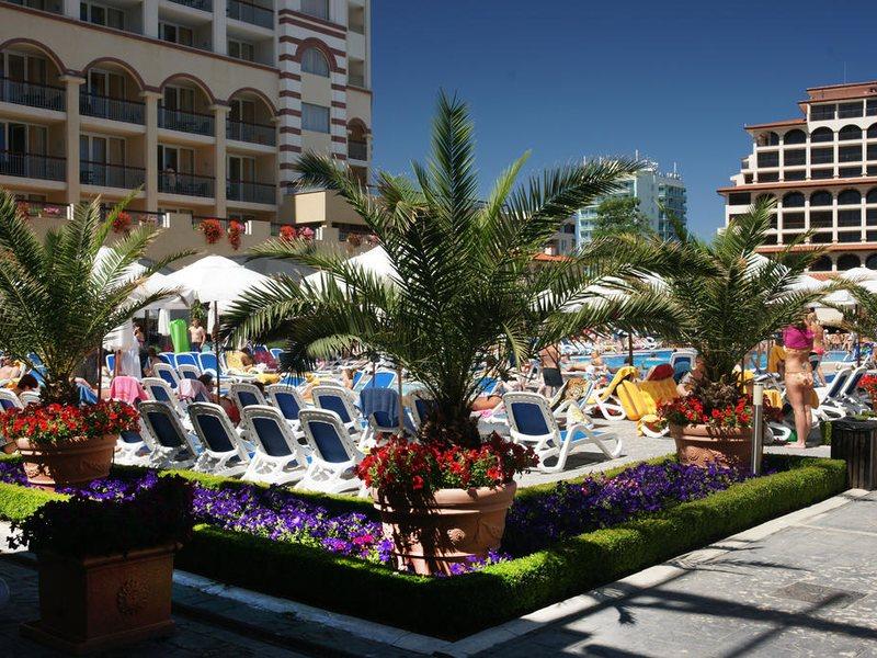 Iberostar Sunny Beach Resort  171447