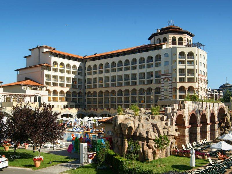 Iberostar Sunny Beach Resort  171449