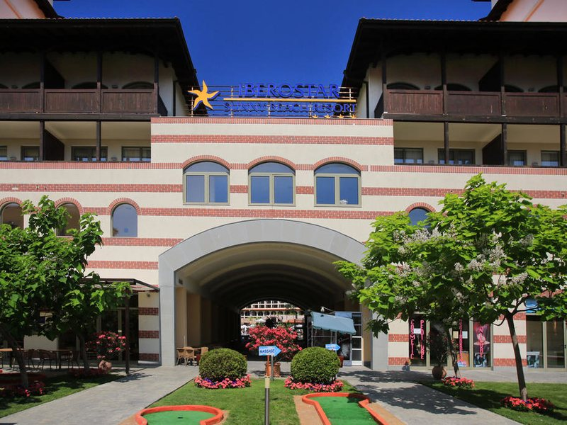 Iberostar Sunny Beach Resort  171450