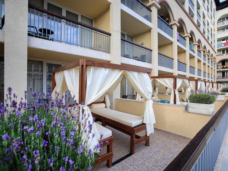 Iberostar Sunny Beach Resort  171452