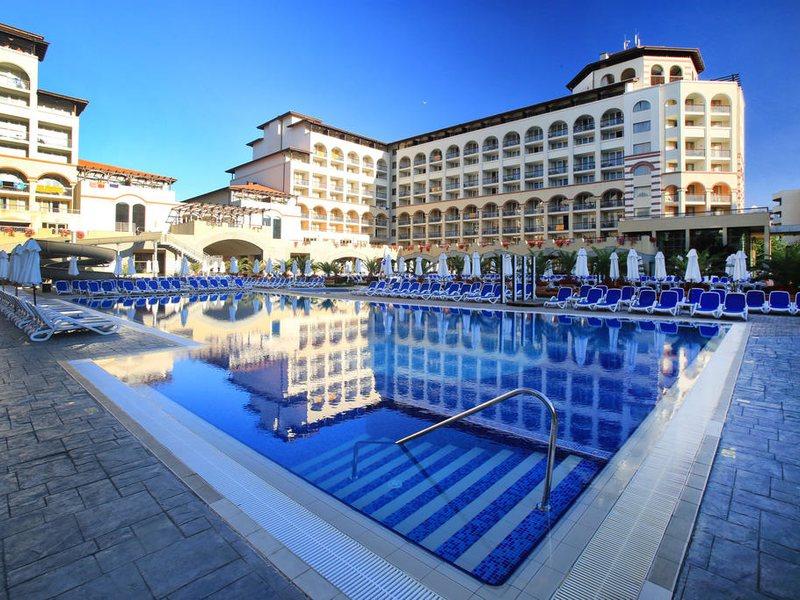 Iberostar Sunny Beach Resort  171454