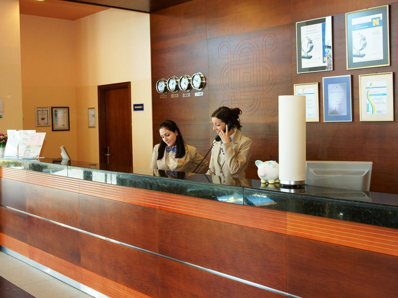 Iberostar Sunny Beach Resort  171457