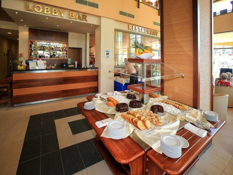Iberostar Sunny Beach Resort  171459