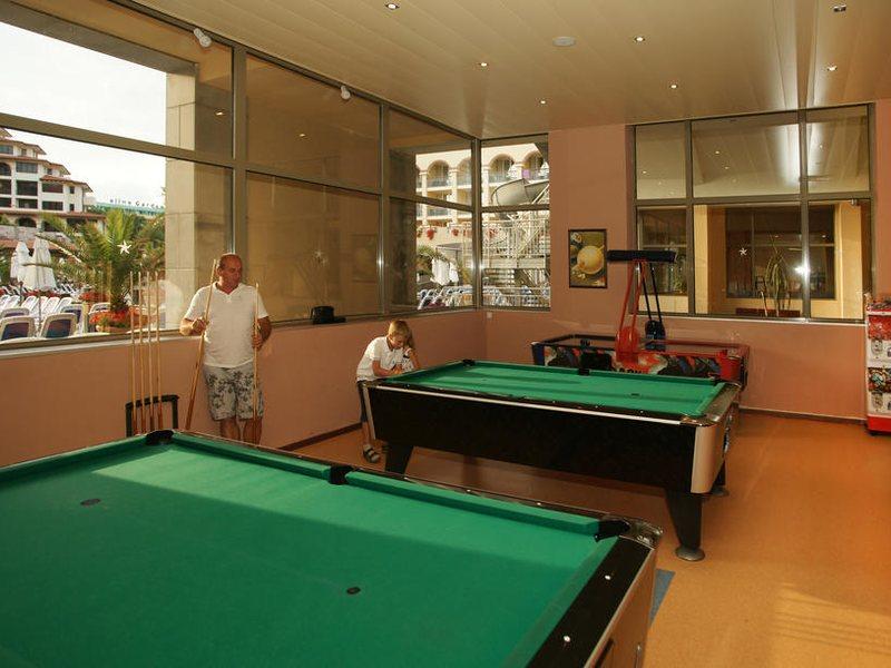 Iberostar Sunny Beach Resort  171463