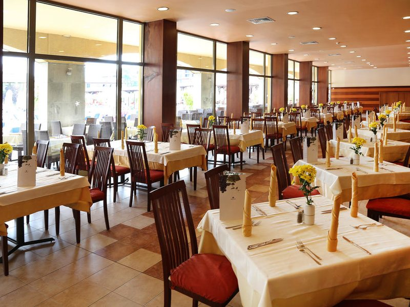 Iberostar Sunny Beach Resort  171465