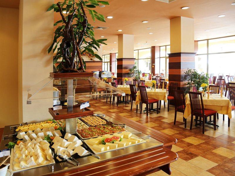 Iberostar Sunny Beach Resort  171469