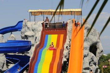 Incekum Beach Resort Hotel