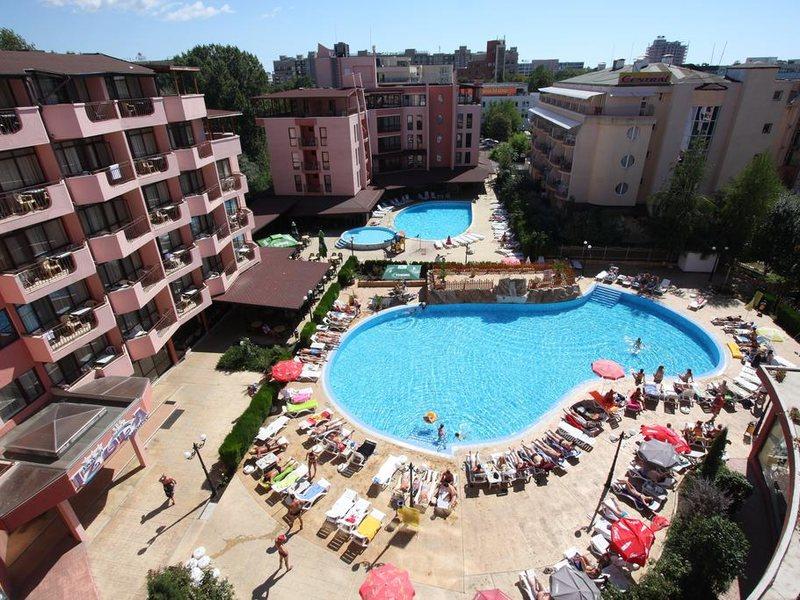 Лучшие пляжи Болгарии!