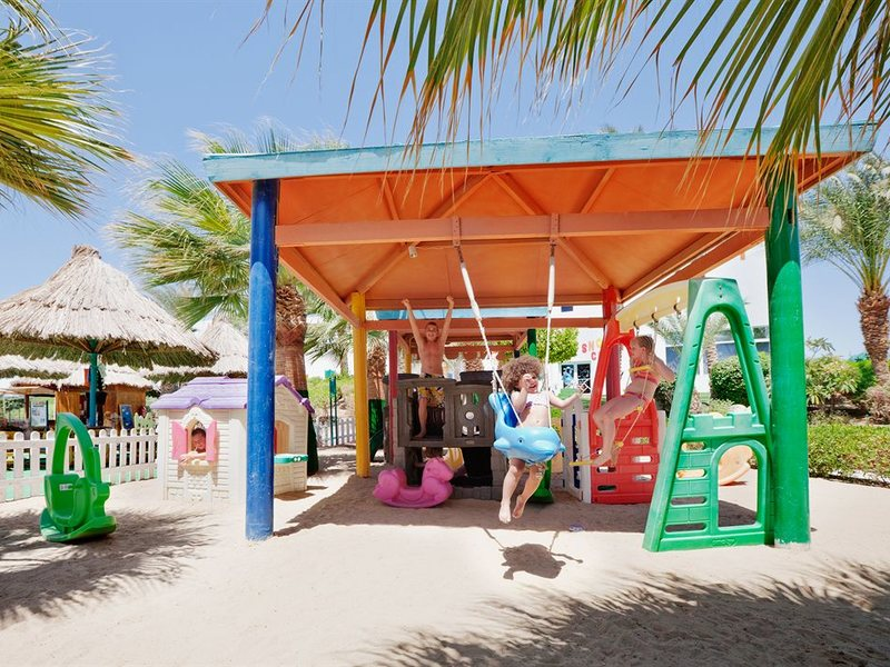 Jolie Ville Golf Resort  (ех 125947