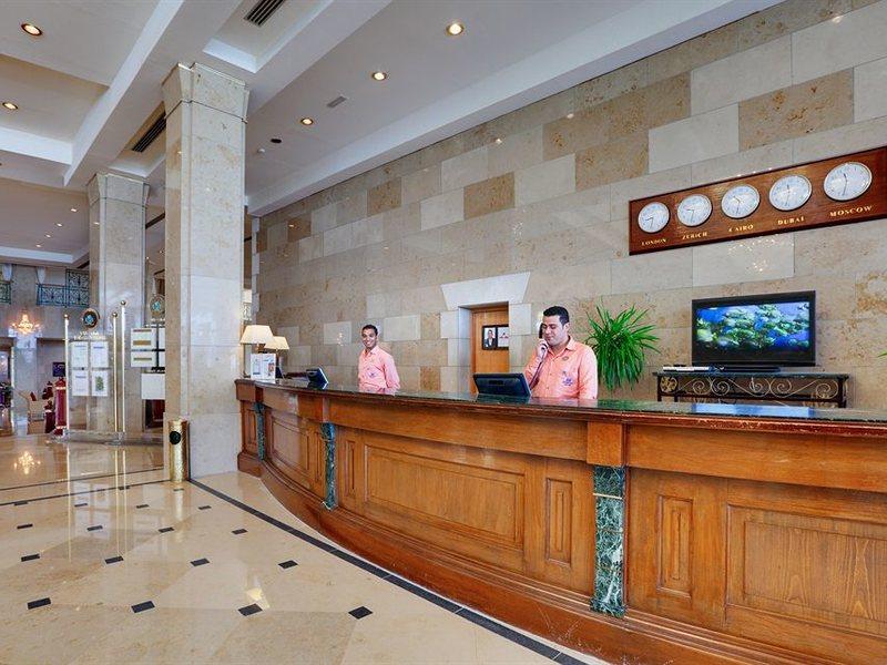 Jolie Ville Golf Resort  (ех 125956