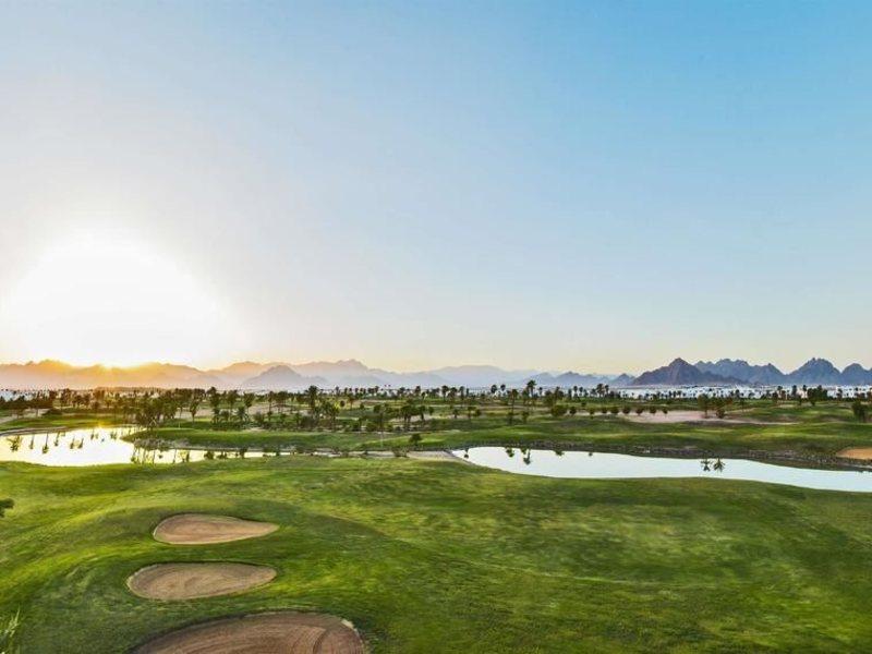 Jolie Ville Golf Resort  (ех 125969