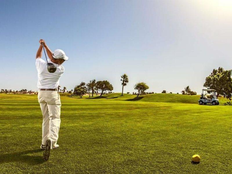 Jolie Ville Golf Resort  (ех 125973