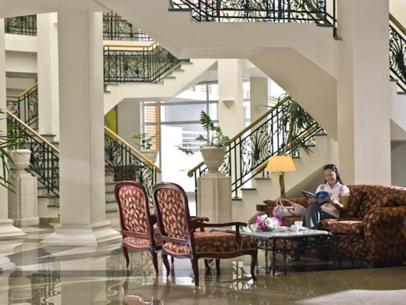 Jolie Ville Golf Resort  (ех 55022
