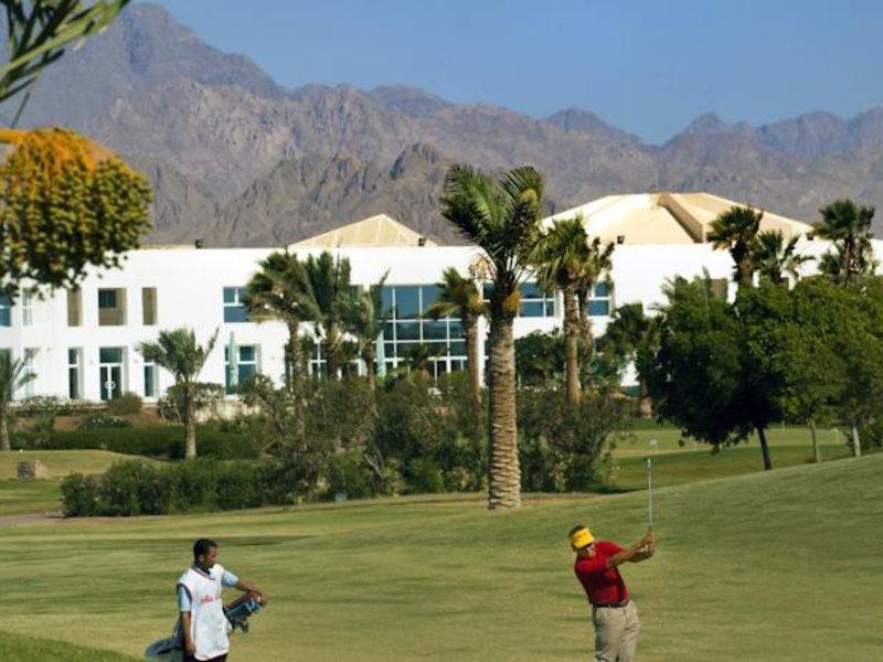 Jolie Ville Golf Resort  (ех 55026