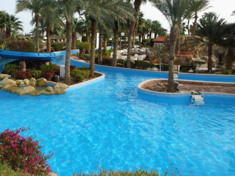 Jolie Ville Golf Resort  (ех 55029