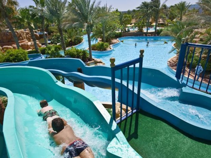 Jolie Ville Golf Resort  (ех 55030