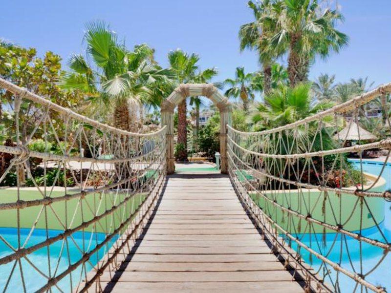 Jolie Ville Golf Resort  (ех 55033