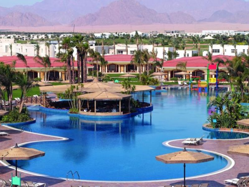 Jolie Ville Golf Resort  (ех 55036