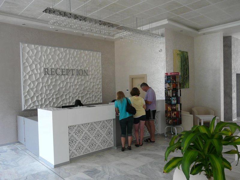 Kamenets 2 Building (Nessebar) 162788