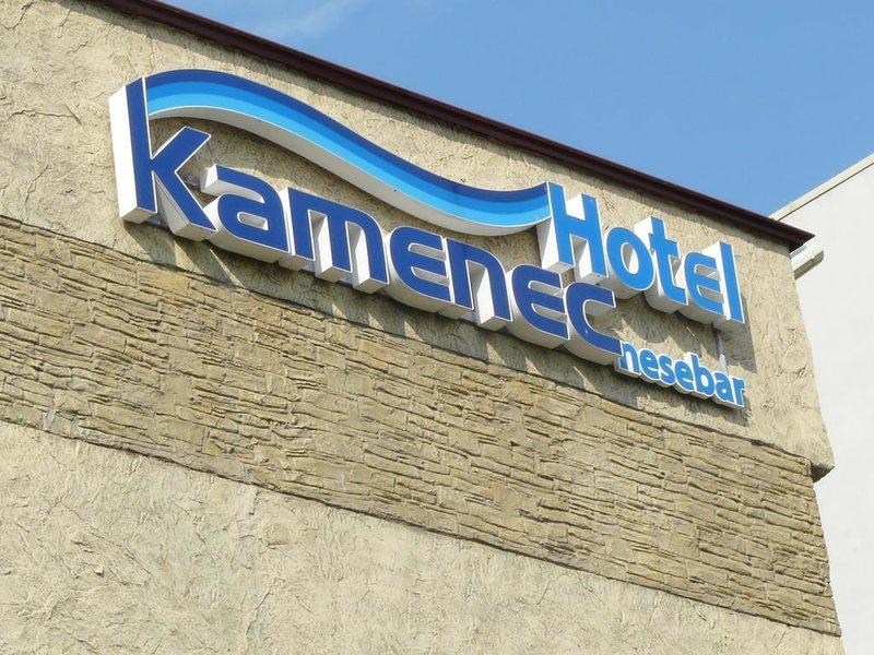 Kamenets 2 Building (Nessebar) 162790