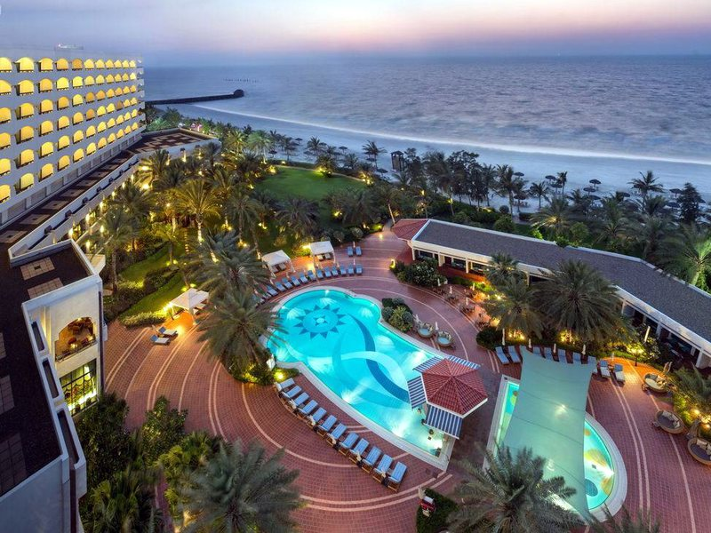 Kempinski Hotel Ajman 54489