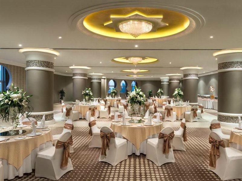 Kempinski Hotel Ajman 54493