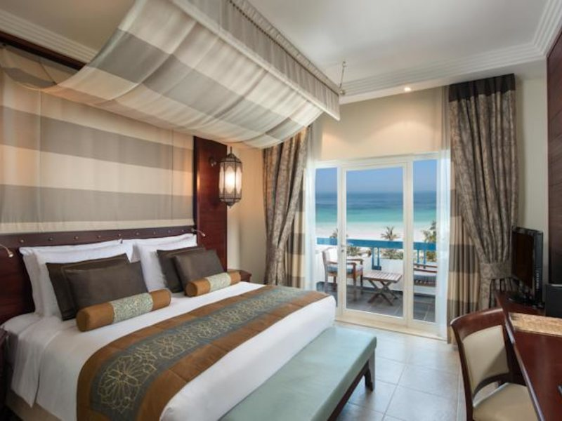 Kempinski Hotel Ajman 54508