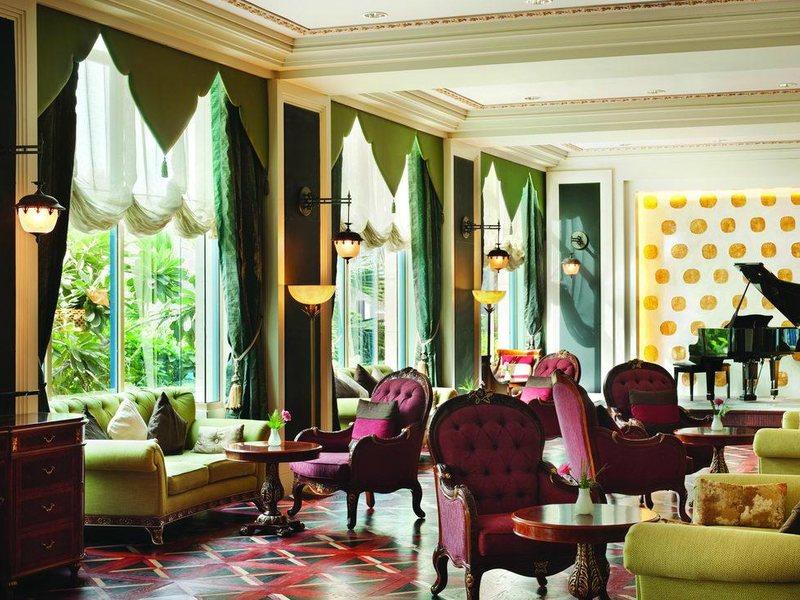 Kempinski Hotel Ajman 54529