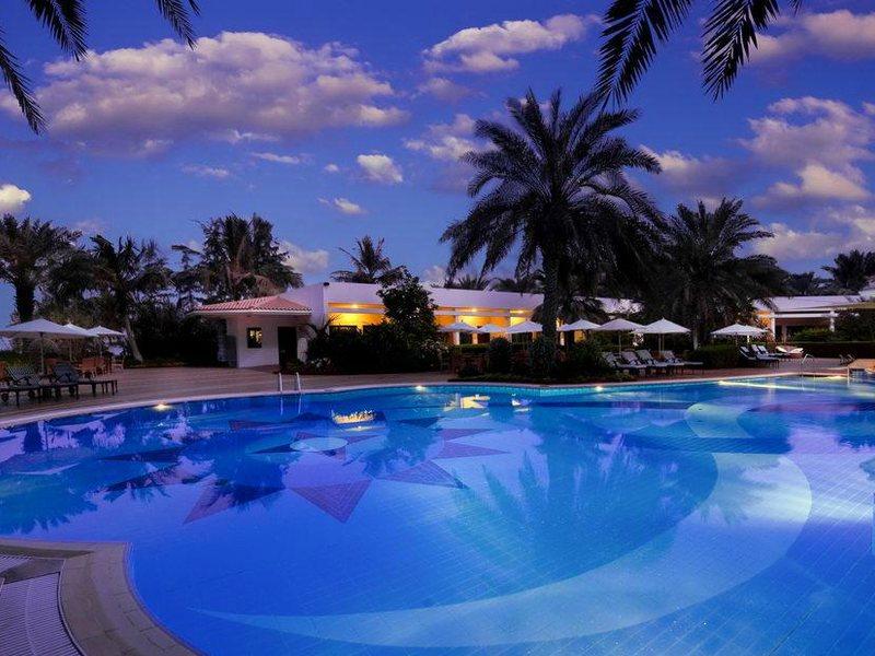 Kempinski Hotel Ajman 54530