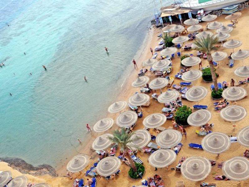 King Tut Aqua Park Beach Resort  125547