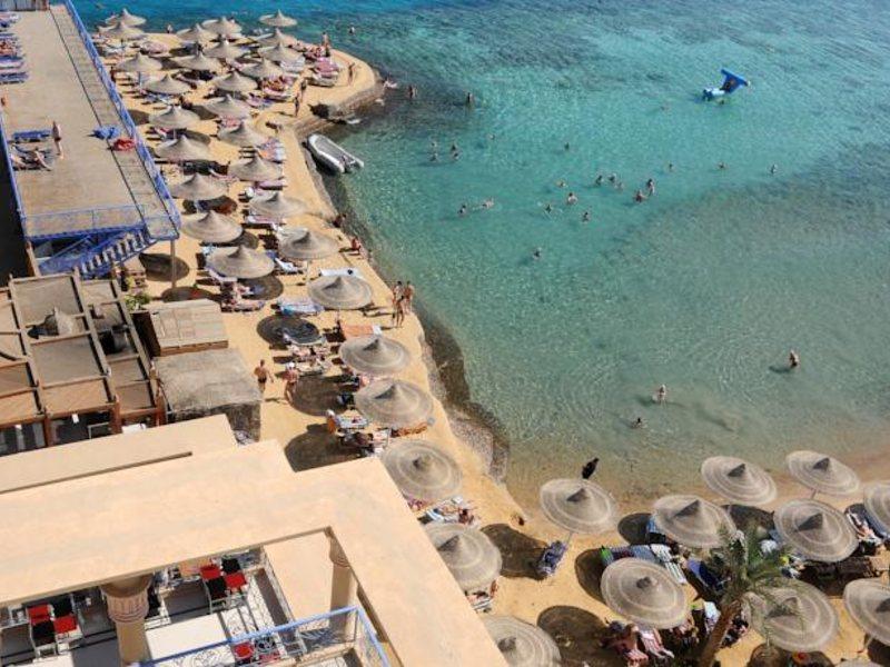 King Tut Aqua Park Beach Resort  125548