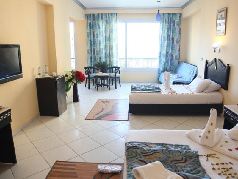 King Tut Aqua Park Beach Resort  125551