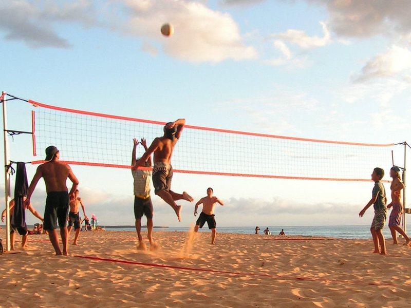 King Tut Aqua Park Beach Resort  125556