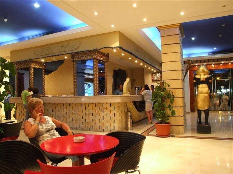 King Tut Aqua Park Beach Resort  125560