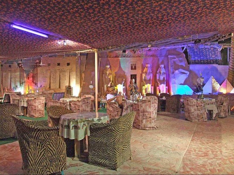 King Tut Aqua Park Beach Resort  125561