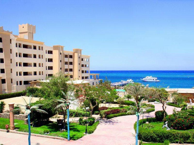 King Tut Aqua Park Beach Resort  125566