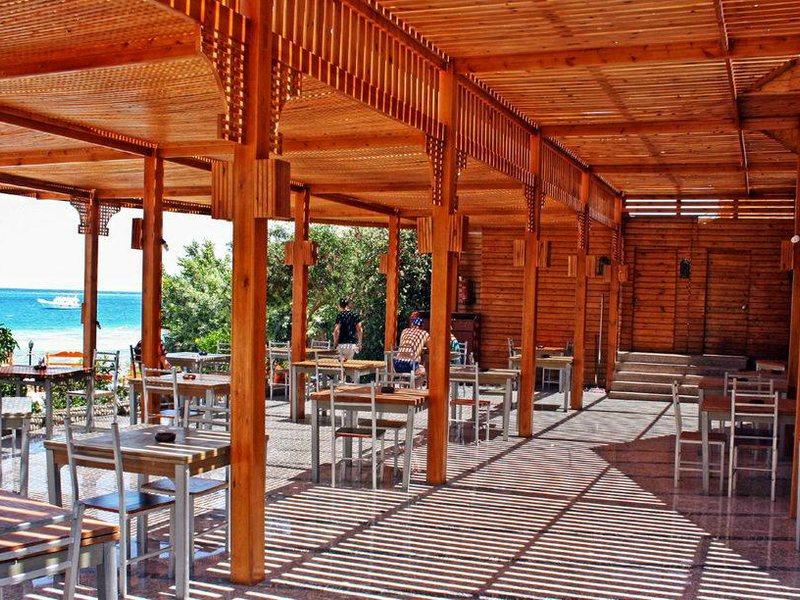 King Tut Aqua Park Beach Resort  125567