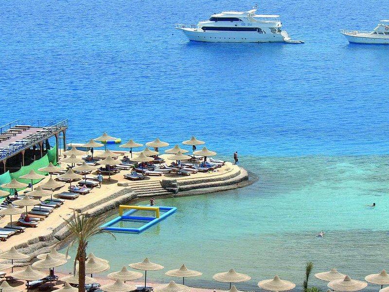 King Tut Aqua Park Beach Resort  125568