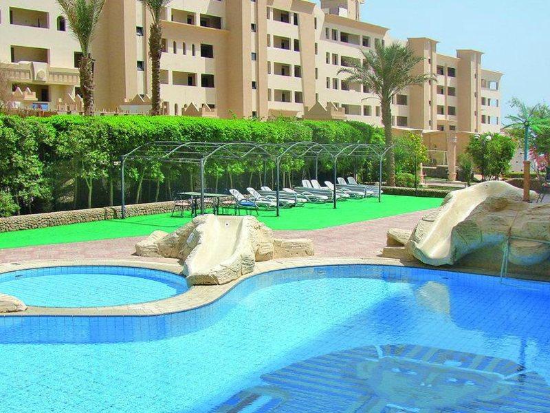 King Tut Aqua Park Beach Resort  125570