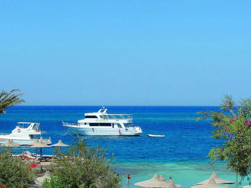 King Tut Aqua Park Beach Resort  125571