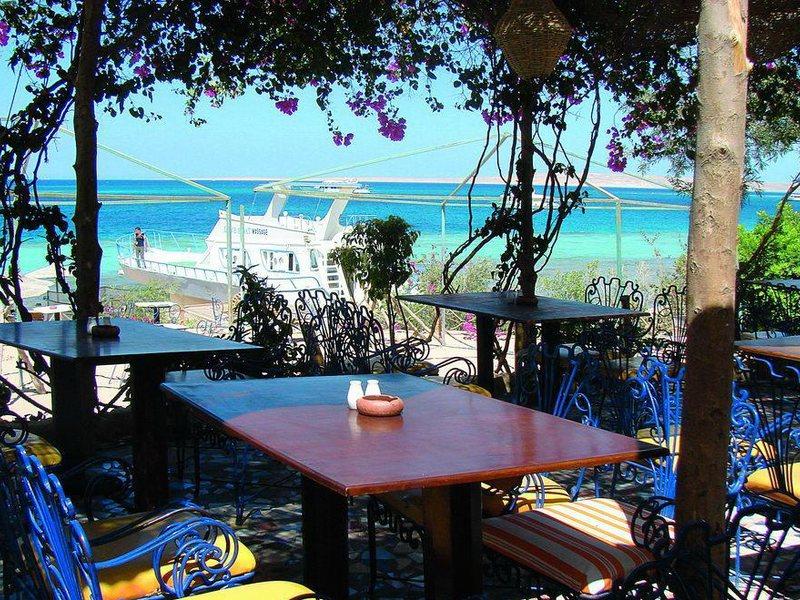 King Tut Aqua Park Beach Resort  125572