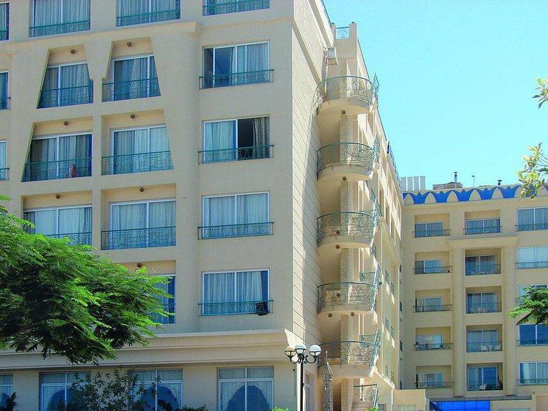 King Tut Aqua Park Beach Resort  125573