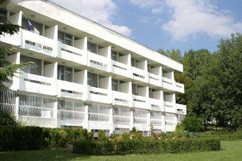 Отель Kompas 3 Болгария