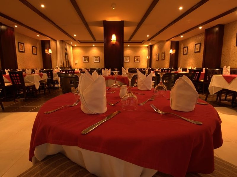 Le Pacha Resort 125719