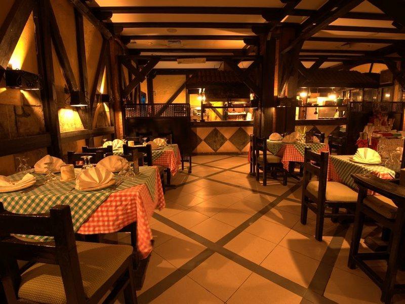 Le Pacha Resort 125722